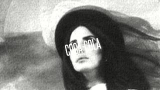 Lana Del Rey - Coca Cola