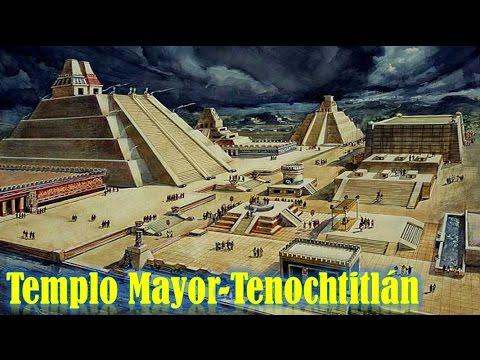 Museo y Templo Mayor MéxicoTenochtitlán
