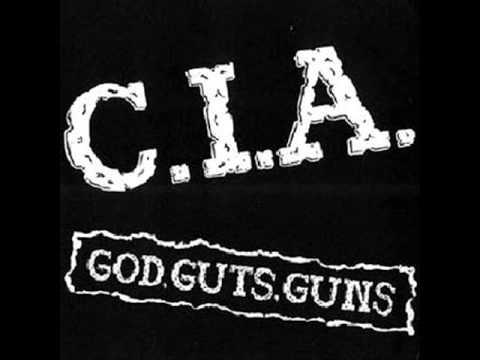 C I A  -  COMMIE CONTROL
