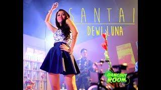 Dewi Luna - Santai |DANGDUT ROOM