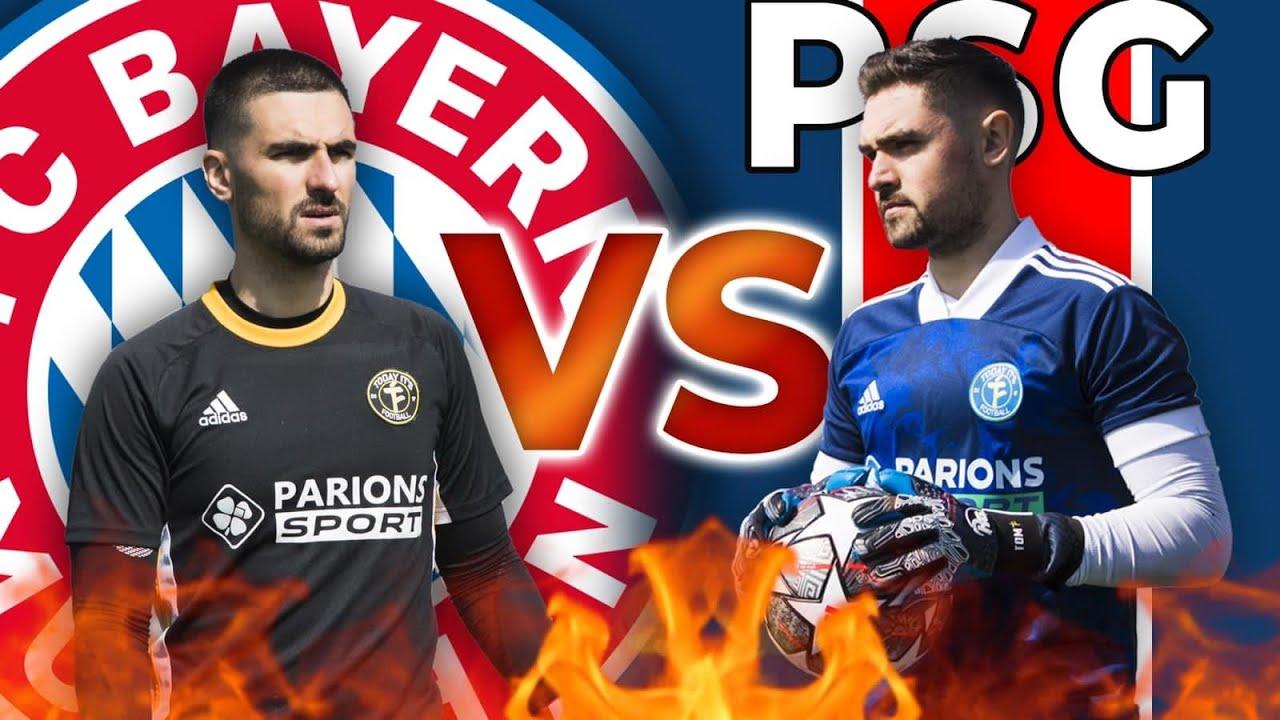 BAYERN - PSG : QUI GAGNERA LE CHOC DES QUARTS ? (Ligue des Champions)