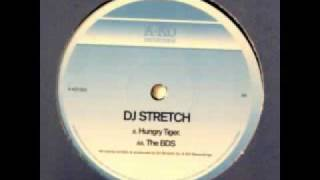 dj stretch - hungry tiger