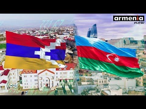 Средняя зарплата в Арцахе выше, чем в Азербайджане
