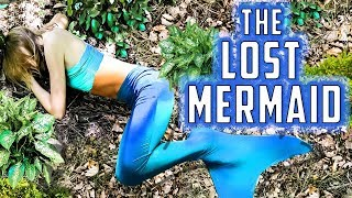 The Lost Mermaid (Ep 5) | A Mermaids Journey PREQUEL