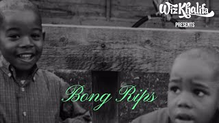 Wiz Khalifa - Steam Room ft. Chevy Woods (Bong Rips)