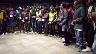 Video Dorothy Masuka jams with the Durban Worshippers download MP3, 3GP, MP4, WEBM, AVI, FLV Juni 2018