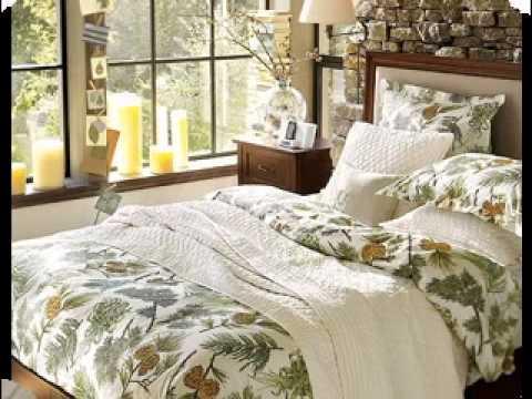 Diy Bedroom Bedding Design Decorating Ideas
