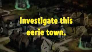 Mystery Legends Sleepy Hollow PC Game