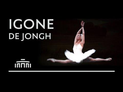 Igone de Jongh | Principal at Dutch National Ballet