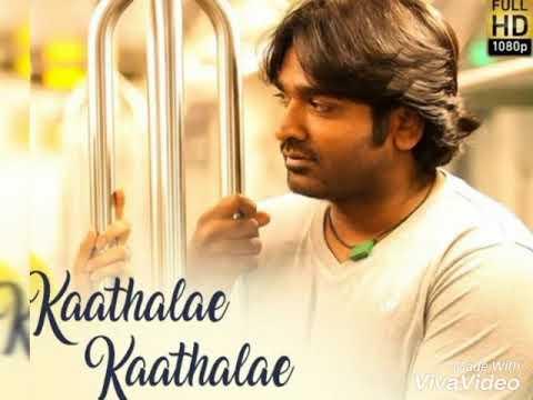 Kaathalae Kaathalae - 96 Cover version
