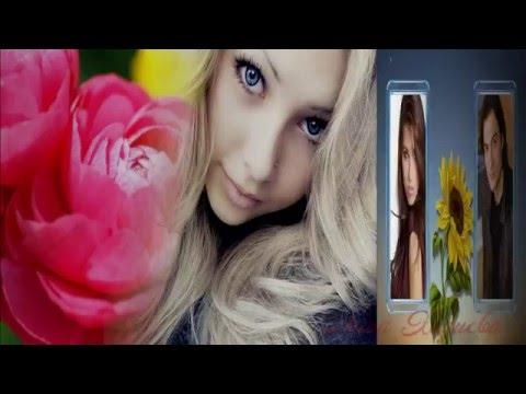 Анна Хазиева представляетСамая лучшая женщина