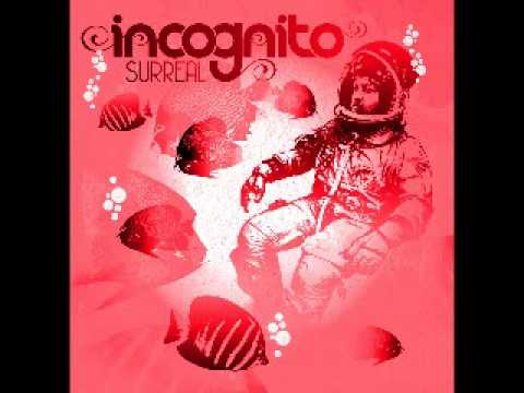 Incognito - Thoughtful Fantasies