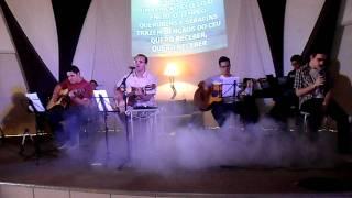 Acustico Carlos Lacerda 2011 - Jovens CEM -Z5 - ÁGUAS QUE SARAM