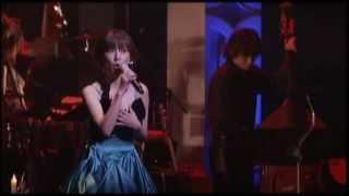 Hitomi Shimatani Live crossoverⅡ 2006 Japan.