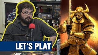 LET'S PLAY - Dice Throne - Artificer VS Samurai