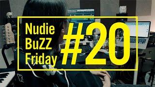 BuZZ / #20 Nudie BuZZ Friday
