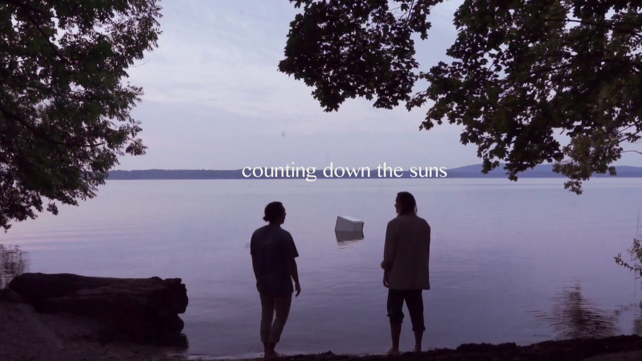 EX EN PROVENCE - Counting Down The Suns