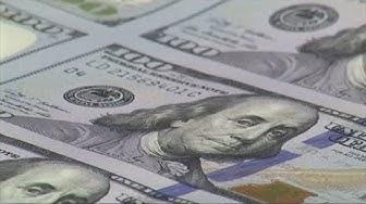 WÄHRUNGEN: Der starke Dollar könnte zum Problem werden