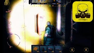Z.O.N.A Shadow of Lemansk (by AGaming+ ) Android Gameplay Trailer