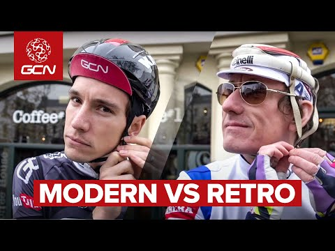 Retro Bike Or Modern Bike? How Have Bikes Changed?