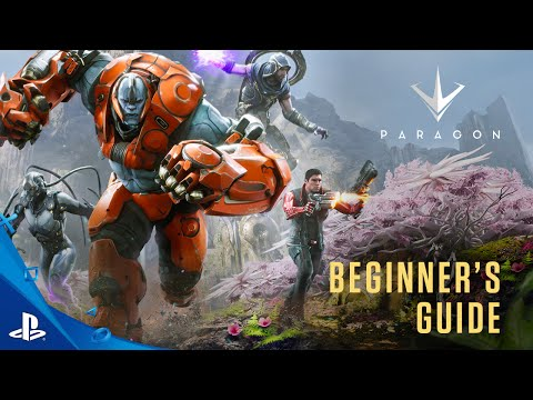Paragon - Beginner's Guide Video | PS4