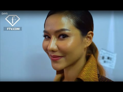 Day 5 of the 2nd Thai Silk International Fashion Week 2019 | FTV | FashionTV