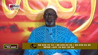 REPLAY - FIRI GENT - Pr : Oustaz ABDOU KARIM BA - 08 Juin 2018