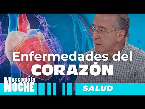 Enfermedades  Del  Corazon - NCN Salud En Casa