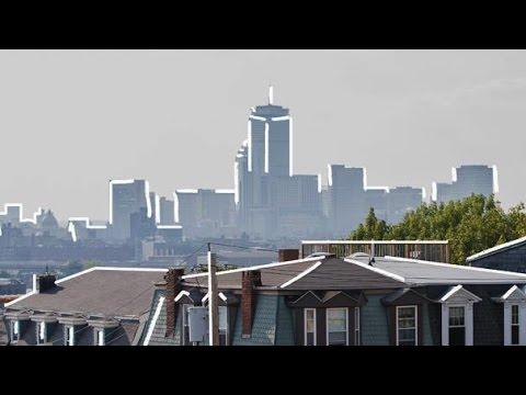 Housing in Boston: Parochialism vs. Production