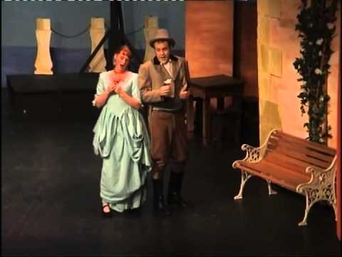 """Dialogue And """"I Know A Youth"""" From Ruddigore (Gilbert & Sullivan)"""