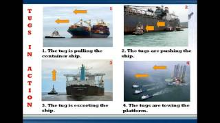 VIDEO 2 - ONLINE MARITIME ENGLISH COURSE - TYPES OF VESSELS - PART 2(VIDEO 2 - ONLINE MARITIME ENGLISH COURSE - TYPES OF VESSELS. Vídeo 2 do curso de Inglês Marítimo - Tipos de Embarcações., 2014-08-02T22:17:44.000Z)