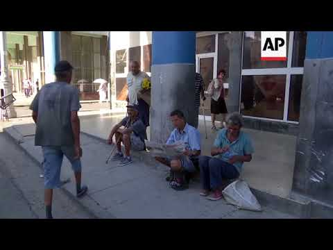 Delegates, Cubans react to National Assembly electing new leadership