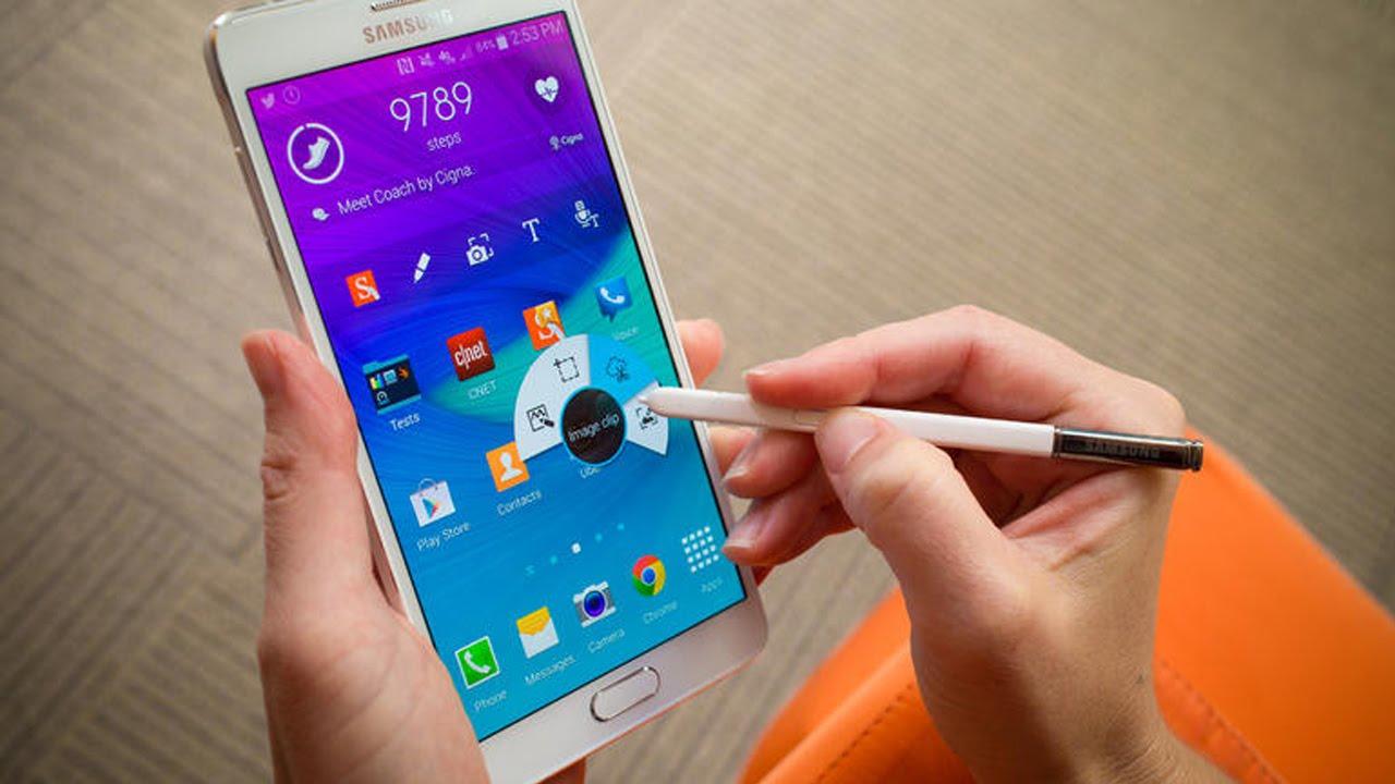 Samsung Galaxy Note 3 : [ROM]AryaMod V1 TW - Lollipop 5 0