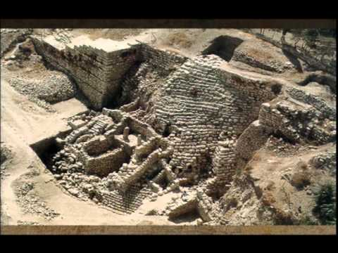008 Excavating the Bible- Jerusalem BC1
