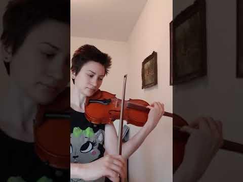 Mendelssohn Violin concerto in E minor