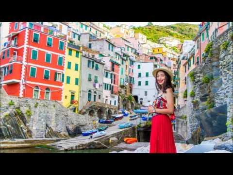 Vacation Assyrian Style Portofino Italy