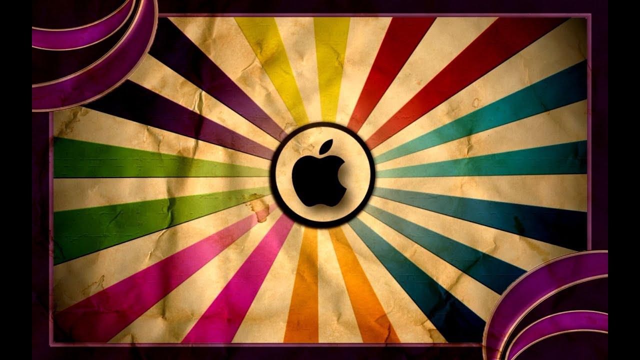 Top 10 Mac Wallpapers Of 2013 HD
