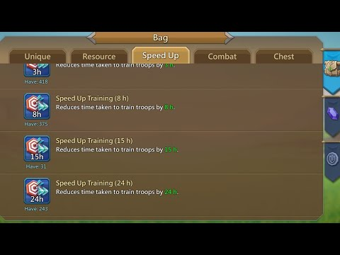 Lords Mobile -