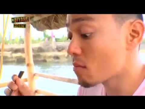 Biyahe ni Drew goes to Camotes Island Full episode