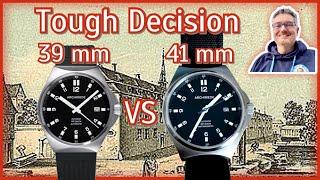 Tough Decision | Archimede Outdoor 39 vs 41 YouTube Videos