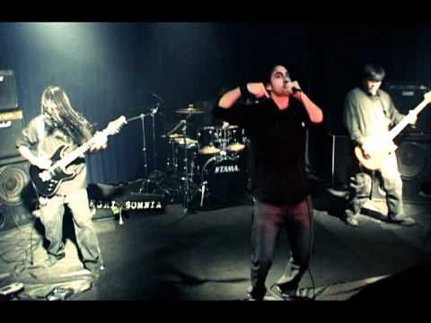 Aegri Somnia  Sadico Sade video