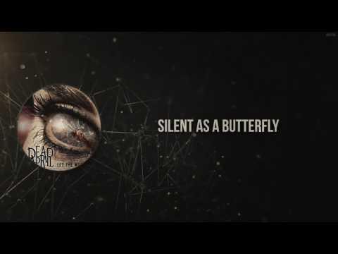 As a Butterfly - Dead by April (Lyrics)