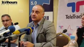 «Ամենաօպտիմիստական սցենարով՝ 2050 թ  Հայաստանի բնակչությունը 3 մլն 200 հազարի շրջանակներում կլինի»