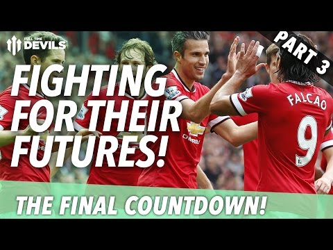 Fighting For Their Futures - The Final Countdown Debate - Part 3 - Full Time Devils - 동영상