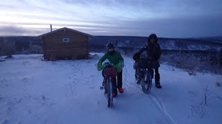 1000 Miles to Nome Week 5