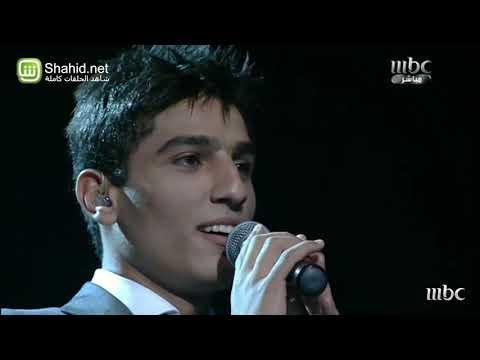 Download محمد عساف Mohammed Assaf Zeina Lebset Khelkhala [Arab Idol Season 2, Episode 17, Friday 17 May 2013]