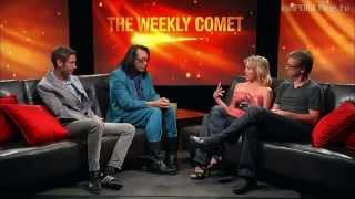 Oscar Winner Malik Bendjelloul and Sixto Exclusive Interview