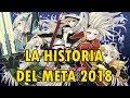Yu-Gi-Oh!  La Historia del Meta 2018 - TeamSetoX