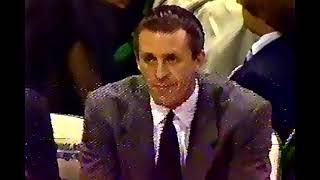 Lakers at Mavs, 1989 (Chick overdub)