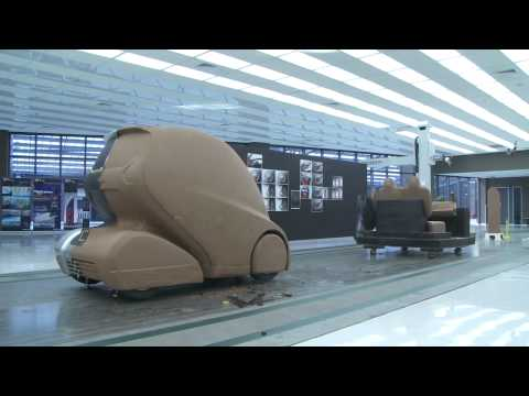 Car Design China: Inside GM's Shanghai Design Center